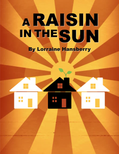 A Raisin in the Sun at The Weekend Theater